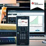 Texas Instruments - Nspire - CX-CAS - Calculatrice graphique avec pavé tactile (Import Royaume Uni) de la marque Texas Instruments image 2 produit