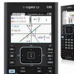 Texas Instruments - Nspire - CX-CAS - Calculatrice graphique avec pavé tactile (Import Royaume Uni) de la marque Texas Instruments image 3 produit