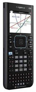 Texas Instruments - Nspire - CX-CAS - Calculatrice graphique avec pavé tactile (Import Royaume Uni) de la marque Texas Instruments image 0 produit