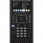 Texas Instruments - Nspire - CX-CAS - Calculatrice graphique avec pavé tactile (Import Royaume Uni) de la marque Texas Instruments image 1 produit
