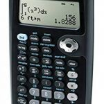 Texas Instruments TEX-TI36XPRO Calculatrice Scientifique Noir de la marque Texas-Instruments image 2 produit