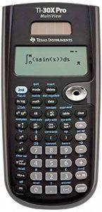 Texas Instruments TI-30X promv Multiview Calculatrice de la marque Texas Instruments image 0 produit