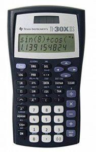 Texas Instruments TI 30 XIIS Calculatrice Scientifique de la marque Texas Instruments image 0 produit