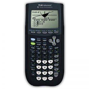 Texas Instruments TI 82 Advanced Calculatrice Graphique de la marque Texas Instruments image 0 produit