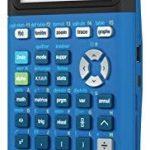 Texas Instruments TI-83 Premium CE BLEUE Calculatrice Graphique de la marque Texas Instruments image 1 produit