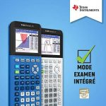 Texas Instruments TI-83 Premium CE Calculatrice scientifique Blanc/Noir de la marque Texas-Instruments image 1 produit