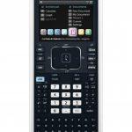 Texas Instruments TI NSPIRE CX Calculatrice de la marque Texas Instruments image 2 produit