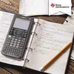 Texas Instruments TI-Nspire CX CAS Calculatrice graphique Noir de la marque Texas-Instruments image 1 produit