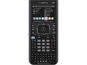 Texas Instruments TI-Nspire / N3CAS/CLM/2E5/F Calculatrice CX CAS Écran couleur de la marque Texas Instruments image 0 produit
