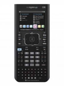 Texas Instruments TINSPIRE-CX-CAS Calculatrice de la marque Texas Instruments image 0 produit
