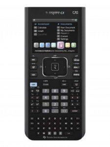 Texas Instruments TINSPIRE-CX-CAS Calculatrice de la marque Texas Instruments image 0 produit