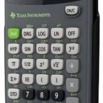 Texas TI30XA Calculatrice scientifique (Import Royaume Uni) de la marque Texas Instruments image 2 produit