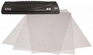 Texet A78211-2X21V Plastifieuse Pro avec 200 feuilles A4 Noir de la marque Texet image 0 produit