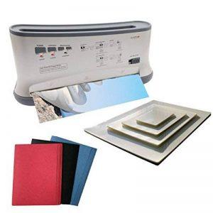 Thermo-relieuse de première qualité, Olympia TBL 1300, DIN A4 de la marque Olympia image 0 produit