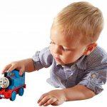 Thomas & Friends Dgl04Track Vidéoprojecteur moulé sous pression Modèle de la marque Thomas & Friends image 1 produit