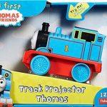 Thomas & Friends Dgl04Track Vidéoprojecteur moulé sous pression Modèle de la marque Thomas & Friends image 4 produit