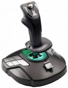 Thrustmaster T.16000M PC Joystick pour PC - Noir/Argent de la marque ThrustMaster image 0 produit