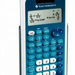 TI-34 MultiView Scientific Calculator de la marque Texas Instruments image 1 produit