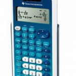 TI-34 MultiView Scientific Calculator de la marque Texas Instruments image 2 produit
