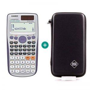 TI 89Titanium calculatrice et coque de la marque Calcuso.de/Casio image 0 produit