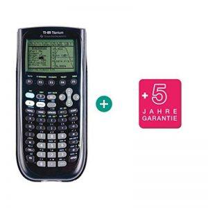TI 89 Titanium - NOUVEAU MODELE + 60 mois de garantie premium de la marque Calcuso.de / Texas Instruments image 0 produit