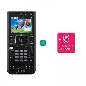TI Nspire CX CAS - NOUVEAU MODELE 2012 Premium + garantie 60 mois de la marque Calcuso.de / Texas Instruments image 0 produit