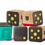 Tigerbox–La Boîte à Sons pour Les Enfants!Bien Plus Qu'Un Simple Haut-Parleur Mixage de Musique Musikmix de la marque Lenco image 1 produit