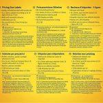 étiqueteuse manuelle TOP 5 image 1 produit