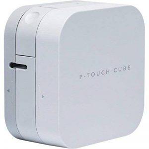 étiqueteuse p touch TOP 10 image 0 produit