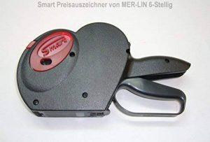 étiqueteuse smart TOP 2 image 0 produit