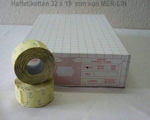 étiqueteuse smart TOP 3 image 0 produit