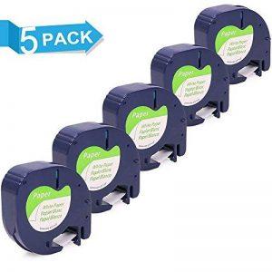 étiquette transfert thermique TOP 12 image 0 produit