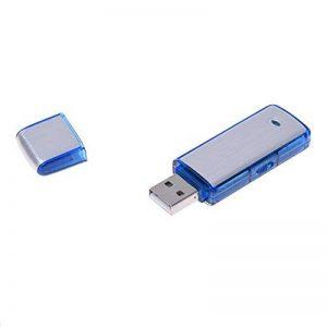 TOOGOO(R) USB SPY 8GB Numerique Flash Drive Enregistreurs vocaux audio Stylo avec l'enregistrement de 150 heures de la marque SODIAL(R) image 0 produit