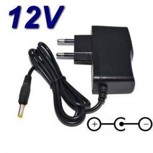 Top Chargeur * Adaptateur Secteur Alimentation Chargeur 12V pour Etiqueteuse DYMO Label Manager 280 LM-280 de la marque Top Chargeur image 0 produit