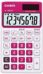 Touche calculatrice casio, faire des affaires TOP 1 image 0 produit