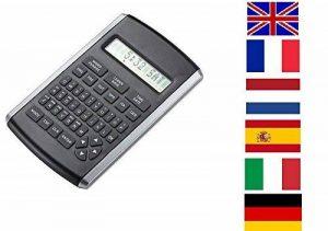 traducteur francais anglais electronique de poche TOP 9 image 0 produit