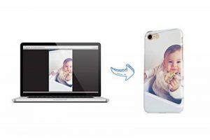 Trendy Connect Coque Personnalisable pour iPhone 6 Plus / 6s Plus de la marque Trendy Connect image 0 produit