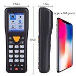 Trohestar sans Fil Barcode Scanner de Collector et Terminal Portable Inventaire Appareil Code à Barres PDT avec écran LCD Couleur TFT de la marque TroheStar image 4 produit