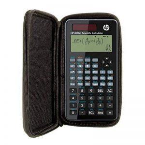 Étui de protection pour les calculatrices de HP, pour le modèle: HP 300 S Plus de la marque image 0 produit