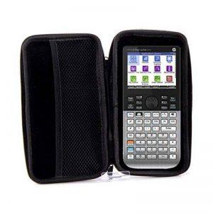 Étui de protection pour les calculatrices et les calculatrices graphiques de HP, pour le modèle: HP Prime de la marque image 0 produit