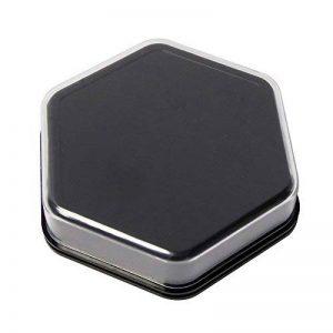 Tuile parlante, enregistreur vocal, 80 secondes, Noir de la marque Talking Products Ltd image 0 produit