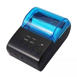 Tutoy 58Mm Bluetooth USB Thermique Réception Imprimante POS Ticket De Caisse Tiroir Au Détail Imprimante de la marque Tutoy image 0 produit