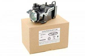 TV Lampe Alda PQ de remplacement compatible XL-2400 / F93087500 pour vidéoprojecteur SONY KDF-42E2000 KDF-46E2000 KDF-50E2000 KDF-50E2010 KDF-55E2000 KDF-E42A10 KDF-E42A11 KDF-E42A11E KDF-E50A10 KDF-E50A11 KDF-E50A11E KDF-E50A12U KF-42E200 de la marque Pr image 0 produit
