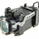 TV Lampe Alda PQ de remplacement compatible XL-2400 / F93087500 pour vidéoprojecteur SONY KDF-42E2000 KDF-46E2000 KDF-50E2000 KDF-50E2010 KDF-55E2000 KDF-E42A10 KDF-E42A11 KDF-E42A11E KDF-E50A10 KDF-E50A11 KDF-E50A11E KDF-E50A12U KF-42E200 de la marque Pr image 3 produit