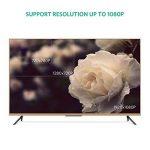 UGREEN VGA VGA Câble VGA SVGA Mâle vers Mâle 1080P Plaqué Or avec Noyau de Ferrite pour Écran, Moniteur, Projecteur, PC, TV HD, Noir (5 M) de la marque UGREEN image 4 produit