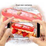 Ulefone S8 Specs Smartphone Débloqué téléphone portable mobile intelligent avec écran 5.3-pouce HD In-cell,Android 7.0,caméra arrière à double LED et lumière douce avant selfie flash,2Go RAM 16 Go ROM,MediaTek MT6580 Quad core 1.3Ghz,Armature en métal,Dua image 2 produit