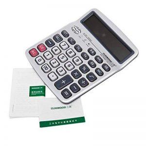 Utiliser calculatrice : faire des affaires TOP 3 image 0 produit