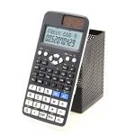 UxradG étudiants Calculatrice, sous Tension Fx-991ex Scientific Fonction Calculatrice, Outil de calcul, Stationnaire pour l'école Home Office Alimentation par Batterie de la marque UxradG image 1 produit