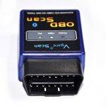 Vgate Scan Tool Scanner OBDII OBD2 Bluetooth pour couple application Android de la marque Vgate image 3 produit