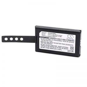 vhbw Li-ION Batterie 1000mAh (3.7V) pour Scanner de Code-Barres comme Datalogic 3H21-00000370, 94ACC0083, 94ACC1368, BP08-000600 de la marque vhbw image 0 produit